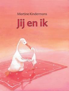 COVER JIJ EN IK